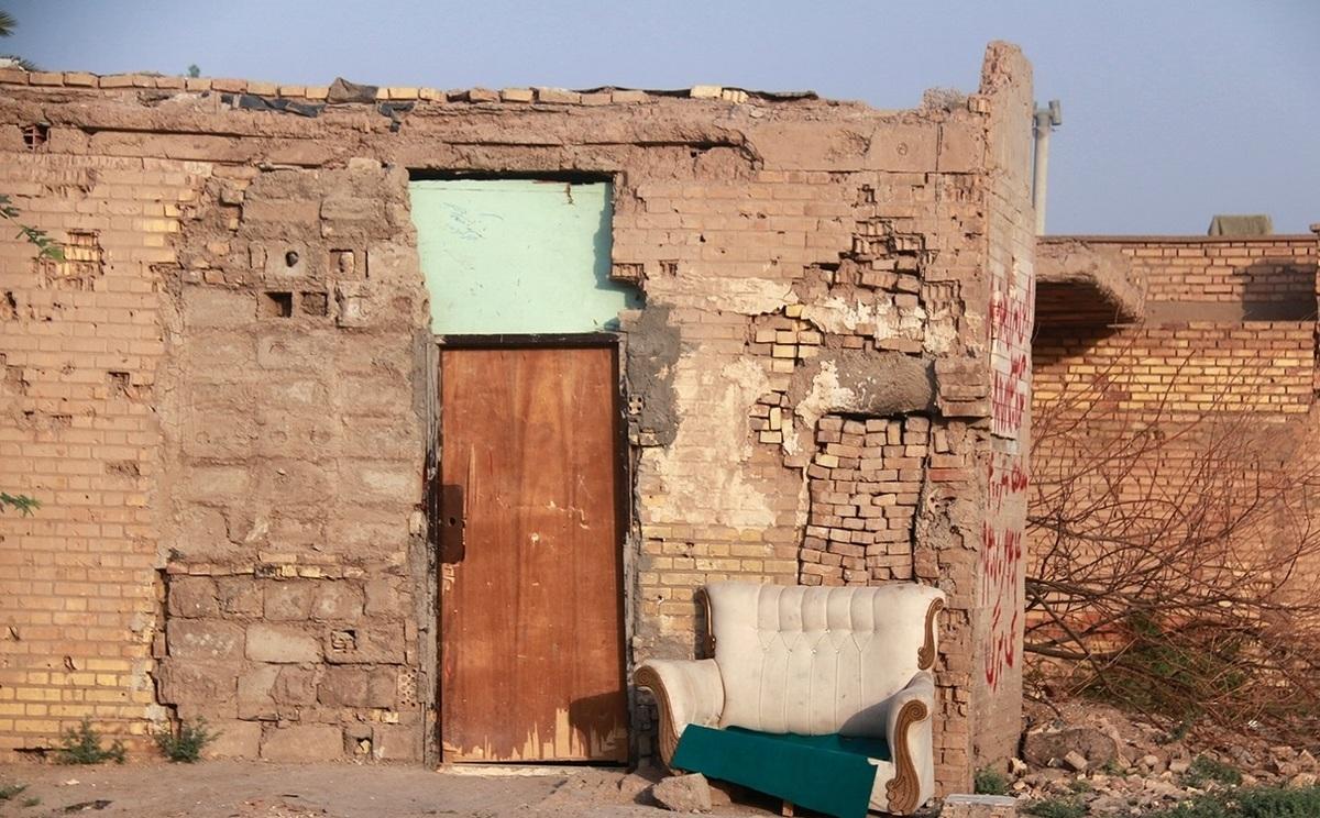خرمشهر مقاوم  ۳۹ سال پس از آزادی +عکس
