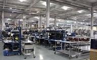 راهاندازی مجدد ۲۱ درصد واحدهای صنعتی غیر فعال