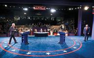 وزنکشی نامزدها پس از آخرین مناظره   انتخاباتی که فقط با دو مناظره به پایان میرسد