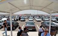 خرید یا فروش خودرو    ریزش قیمت در بازار خودروی داخلی
