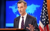 ند پرایس: مذاکرات وین باید از همان نقطه پایان دور ششم آغاز شود | تحریمها فعلا باقی میماند