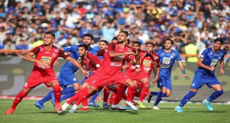 استقلال سوت شد! | خروج استقلال از لیست تیم های برتر آسیایی