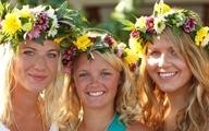 چرا مردم کشورهای اسکاندیناوی شادترین مردم دنیا هستند؟