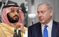 دیدار مخفیانه نتانیاهو با بن سلمان در خاک عربستان