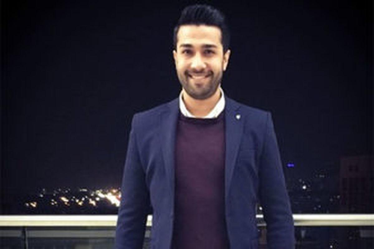 واکنش حسین مهری به روز پسر+عکس
