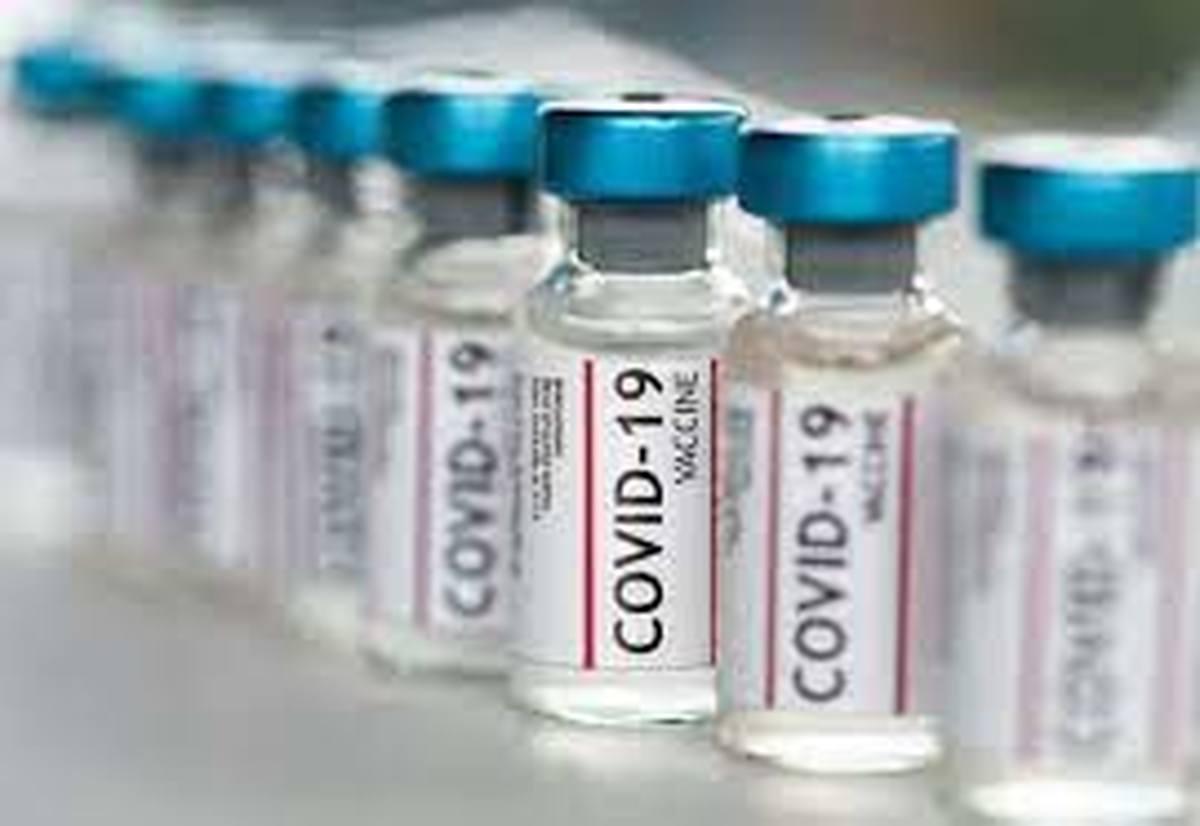 دنیای بعد از تزریق واکسن دنیای شیرینی است