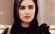 اختلاف سنی کم هانیه غلامی با مادرش جنجالی شد + عکس