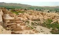 برخی آثار تاریخی اندیکا خوزستان دچار خسارت جدی شدند