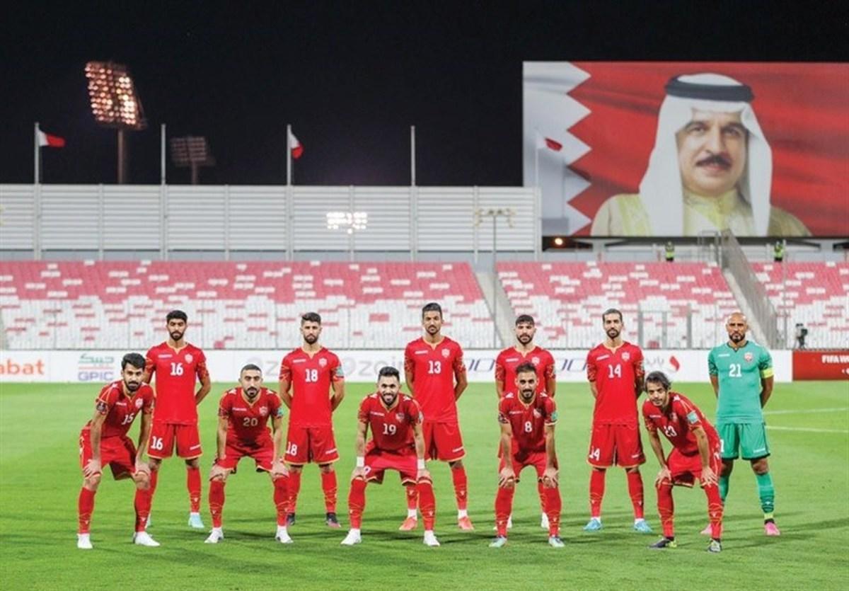 عبدالعزیز: بحرین نمایش متعادلی برابر ایران خواهد داشت