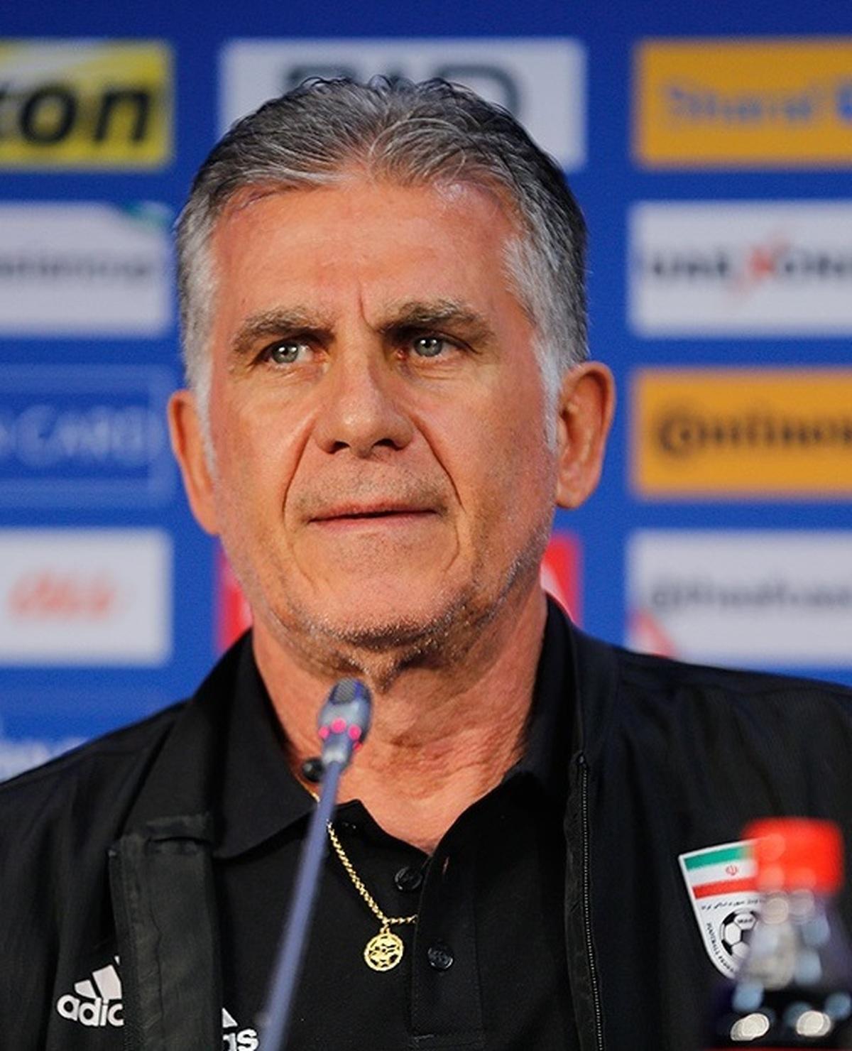 کیروش به تیم سابقش برنمی گردد | پیشنهاد سنگین سرمربی سابق ایران
