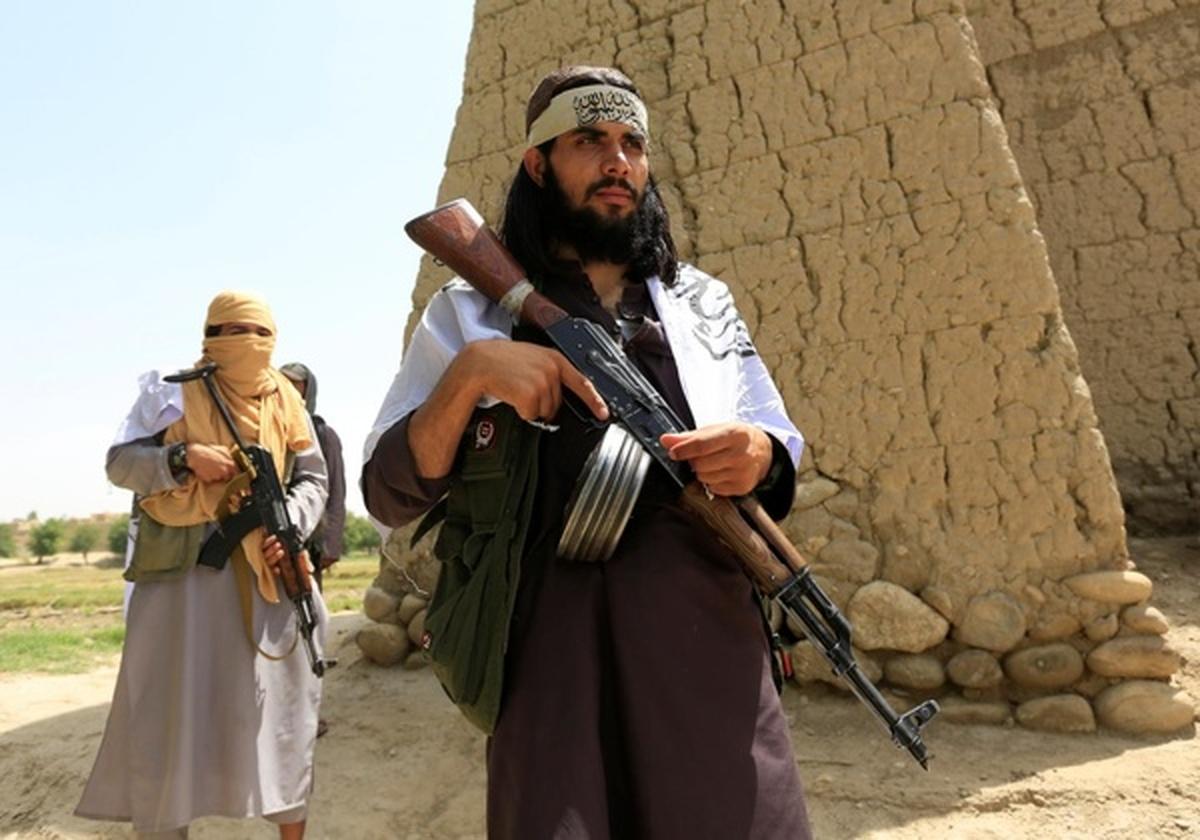طالبان: نگران سلامتی ترامپ هستیم | امیدواریم در انتخابات پیروز شود