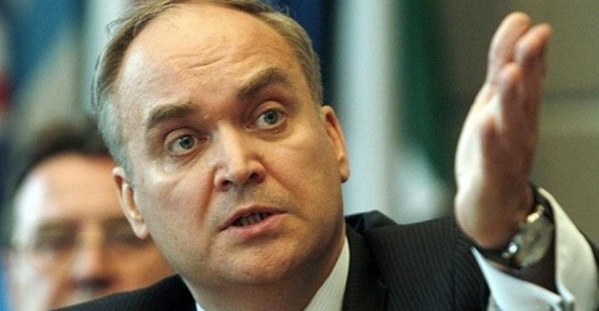 چرا سفیر روسیه خاکِ آمریکا را ترک کرد؟ سفیر روسیه در اعتراض به اظهارات بایدن از آمریکا رفت