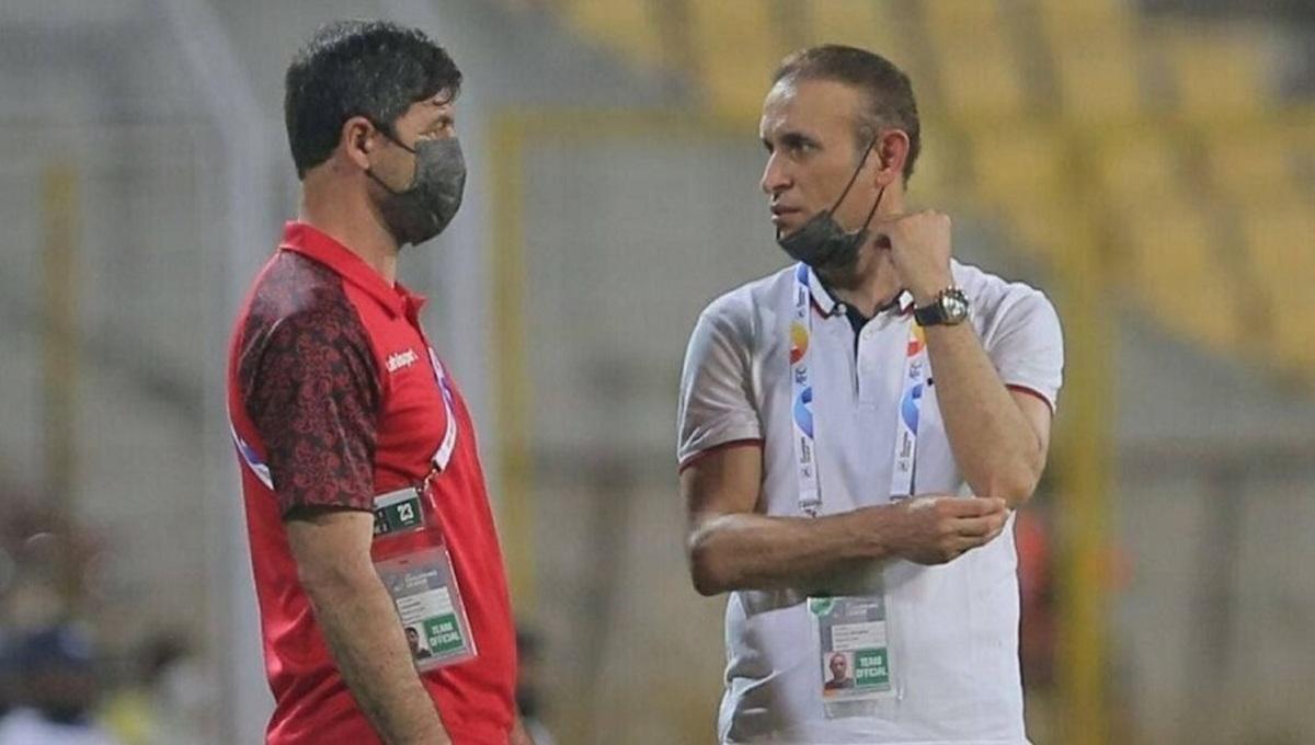 آب پاکی یحیی روی دست فدراسیون؛ کریم باقری به تیم ملی نمیرود