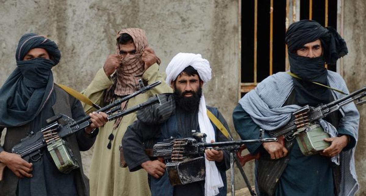 اصالت طالبان