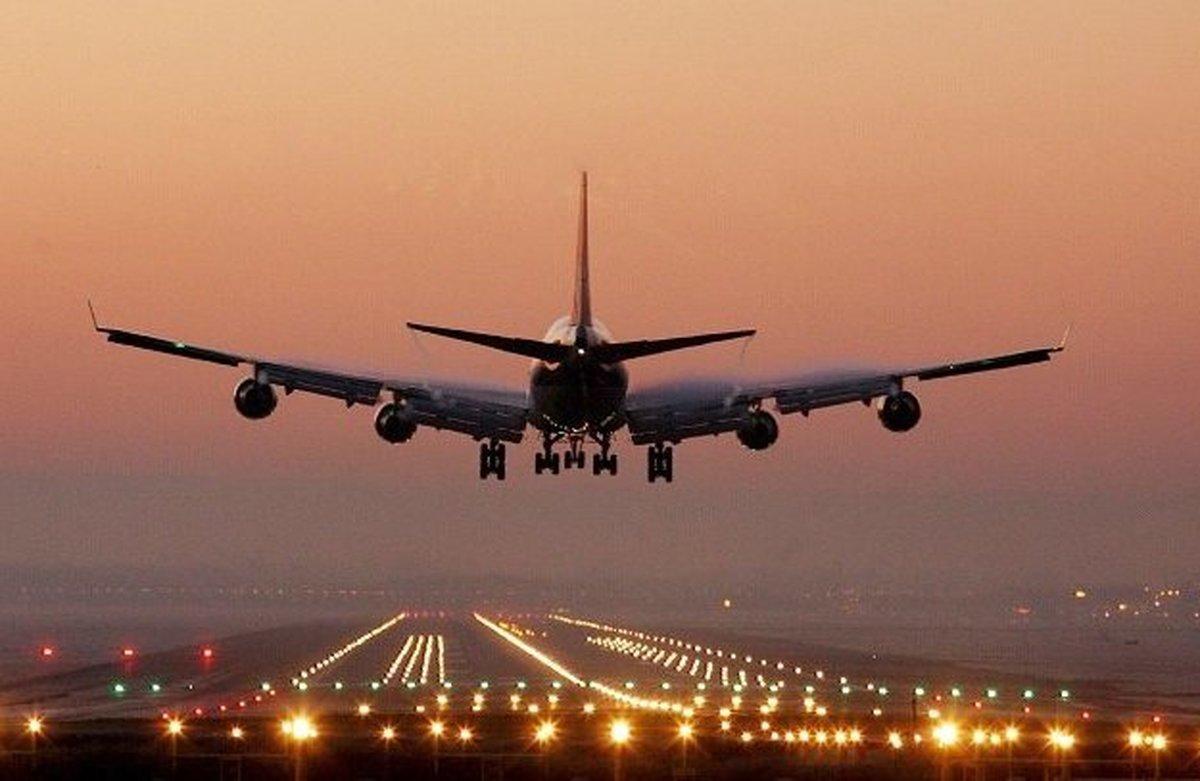 کاهش 80 درصدی درآمد شرکت فرودگاههای کشور به دلیل کرونا