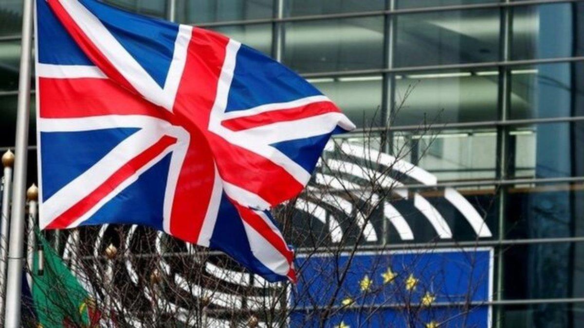جدایی بریتانیا از اتحادیه اروپا رسمی شد.
