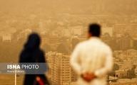 کدام مناطق تهران آلودهترند؟