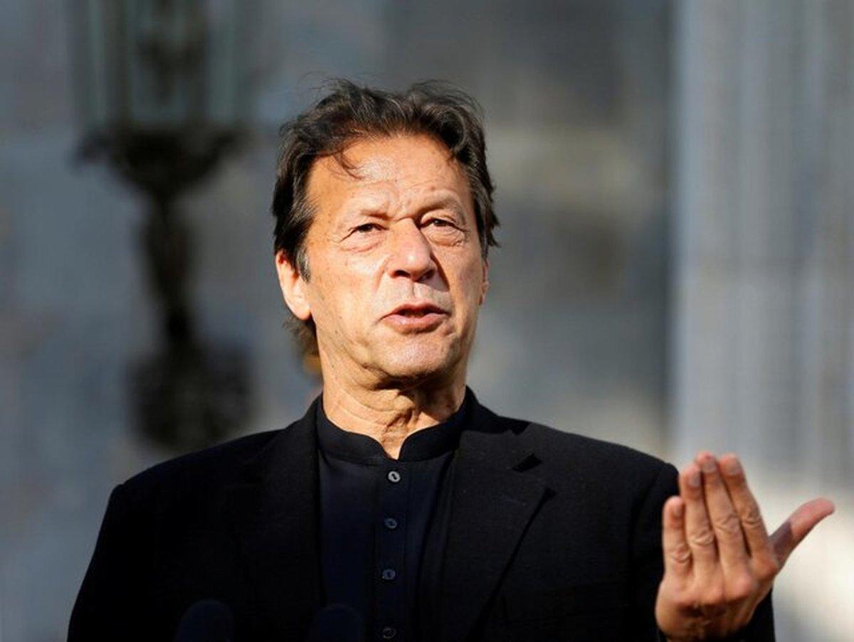 عمران خان خواستار مجازات عاملان نفرتپراکنی علیه اسلام و مسلمانان در اروپا شد
