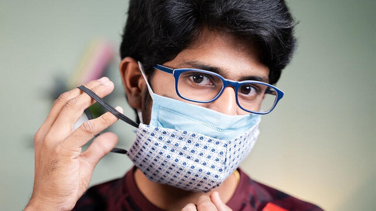 نکات بهداشتی مهم برای ماسک زدن+ جزئیات