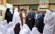 دستور ویژه آیت الله رئیسی درباره اعطای مرخصی به زنان در زندان