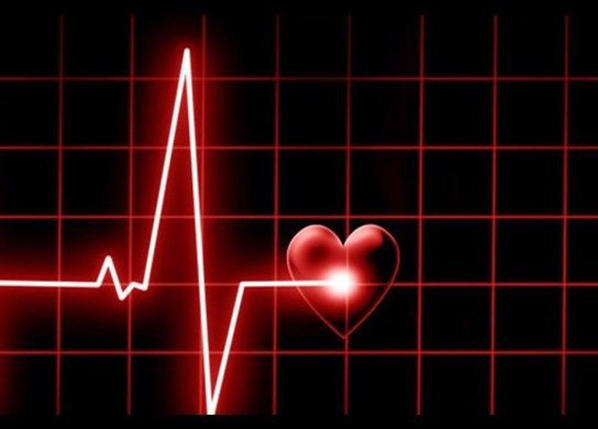با این ترفند در چند ثانیه سلامت قلبتان را آزمایش کنید
