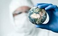 ابتلای نزدیک به ۱۹ میلیون نفر به کرونا در جهان