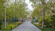 از ۴ بامداد (۱۳ فروردین) ورود به بوستانها و فضای سبز شهر تهران ممنوع خواهد بود