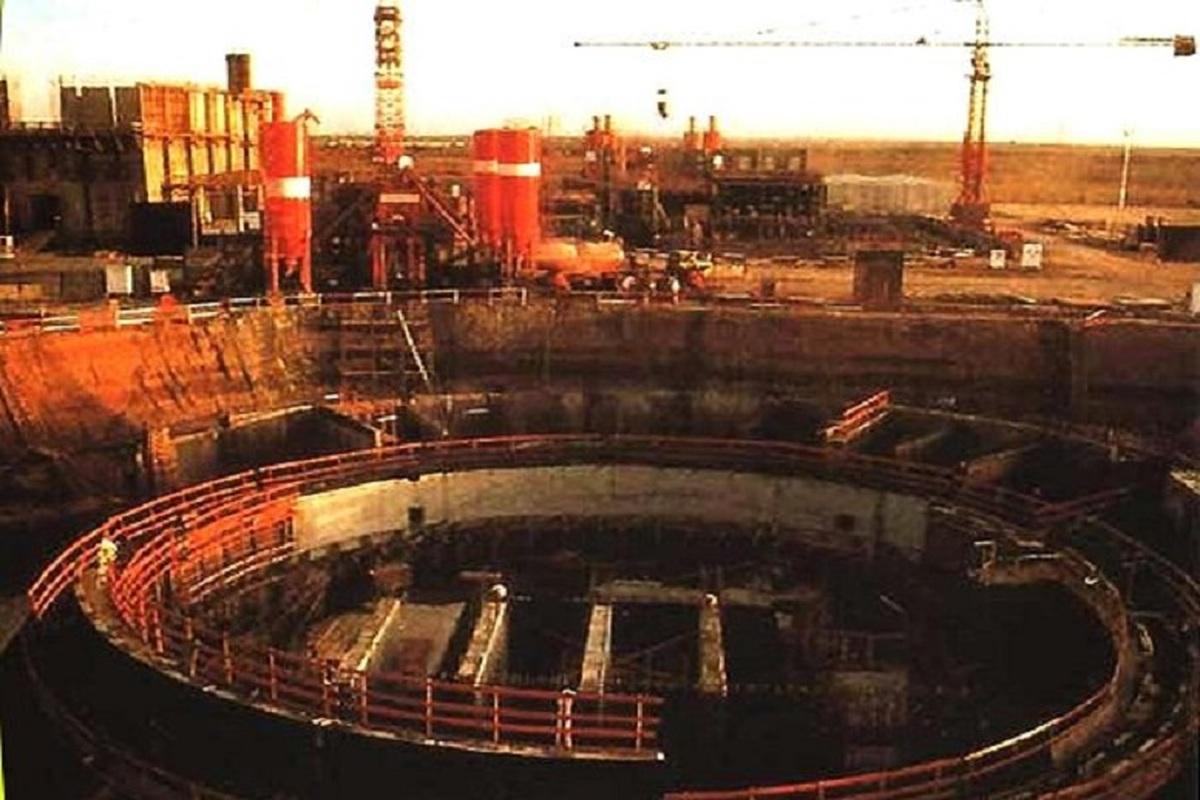 نیروگاه هستهای «تموز» عراق با نام جدید بازسازی می شود