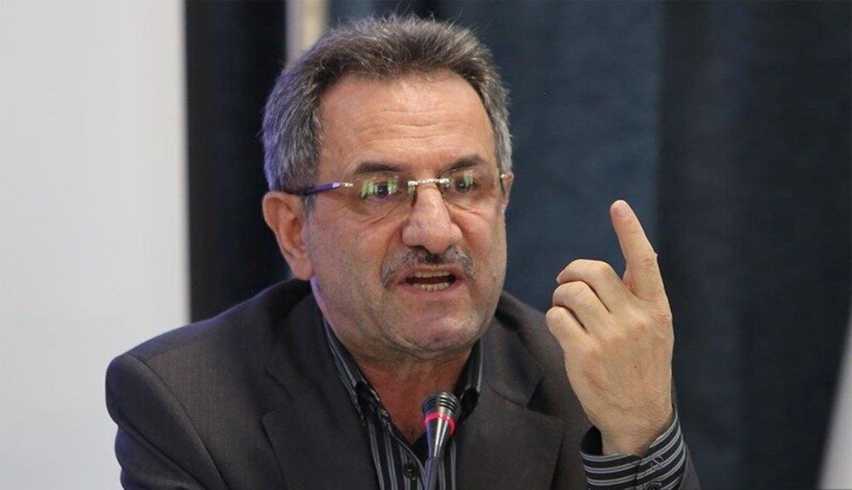 تزریق واکسن به بیش از۸۳۸هزار نفر در استان تهران