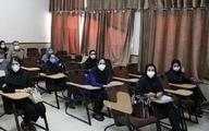 زمان سرگیری آموزشهای حضوری دانشگاهها اعلام شد