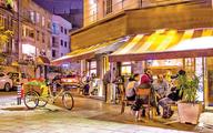 آیا پیادهروهای پایتخت مغازه میشود؟
