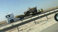 دومین کاروان لجستیکی آمریکا در جنوب عراق هدف قرار گرفت