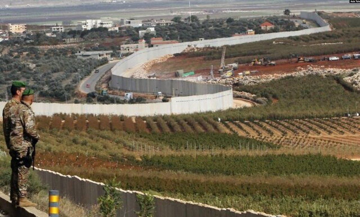 اسرائیل: راکتهای شلیک شده از لبنان از طرف حزبالله نبوده است