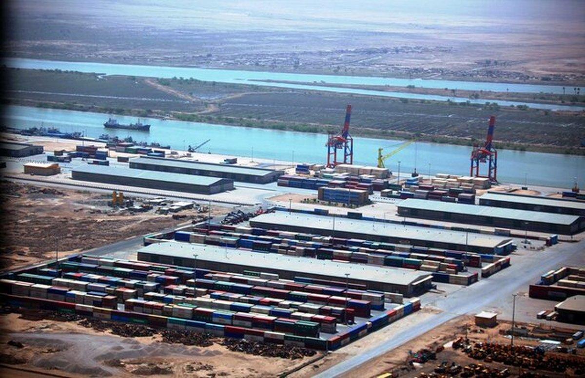 معاون استاندار: خدمه کشتیهای خارجی حق ورود به بندرگاههای خوزستان را ندارند