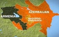 واشنگتن  |  جنگ بین ارمنستان و آذربایجان در قفقاز جنوبی در جریان است