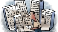 مالیات خانههای خالی| نتایج طرح مالیات خانههای خالی دو سال دیگر بروز میکند
