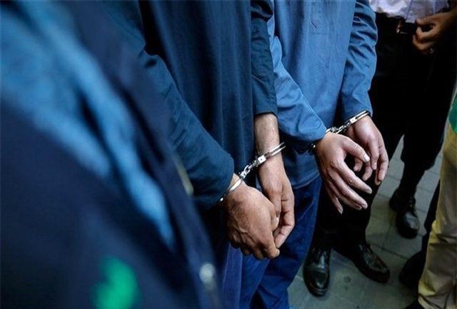 قاچاق انسان | باند شبکه قاچاق انسان در ایرانشهرمنهدم شد