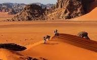 عظیم ترین ثروت ایران در کویر لوت کشف شد