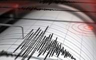 لرزش  مکرر دماوندپس از زلزه
