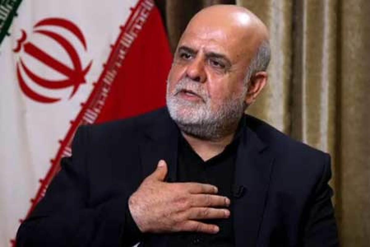 توصیه های مهم سفیر ایران در بغداد به زوار ایرانی