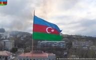 جنگ قره باغ      آذربایجان پس از 27 سال به کَلَبجَر بازگشت