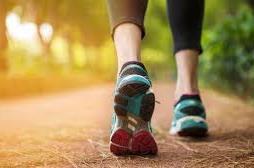 تاثیر پیاده روی در لاغری غیرقابل انکار است