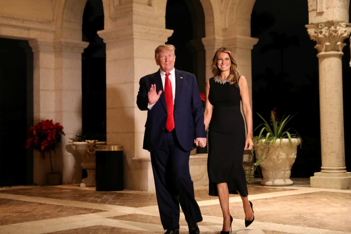 ناراحتی میلیاردرهای آمریکا از همسایگی با ترامپ پس از ترک کاخ سفید