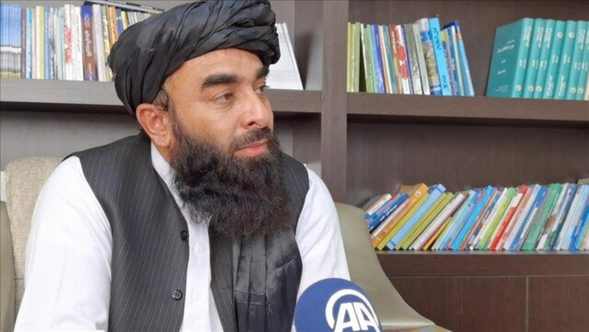 طالبان: علاقهمند به برقراری روابط رسمی با آلمان هستیم