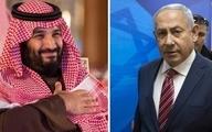 سعودیها فاش کردند؛ حرفی که شخصا بنسلمان به نتانیاهو زد