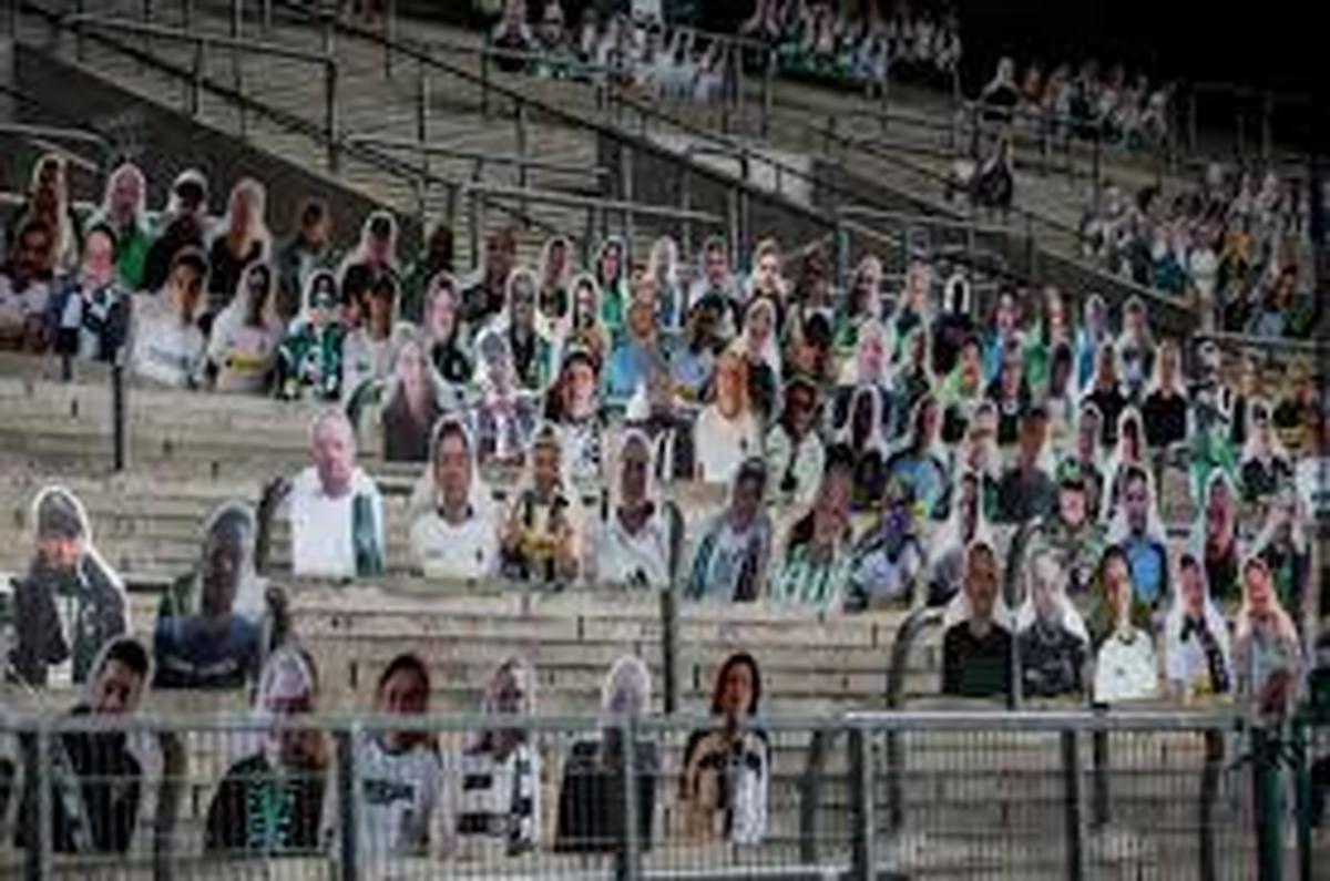 لیگهای فوتبال اروپایی   ماکت در بوندسلیگا، شبیهسازی در لالیگا
