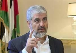 خالد مشعل: روابط حماس و ایران را «بسیار عالی» توصیف کرد