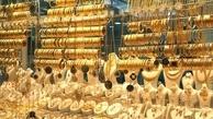 رکود بر بازار طلا حاکم شد