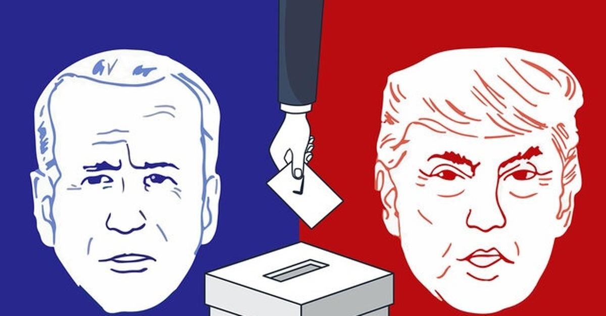 نتایج قطعی انتخابات ریاست جمهوری آمریکا چه زمانی معلوم میشود؟