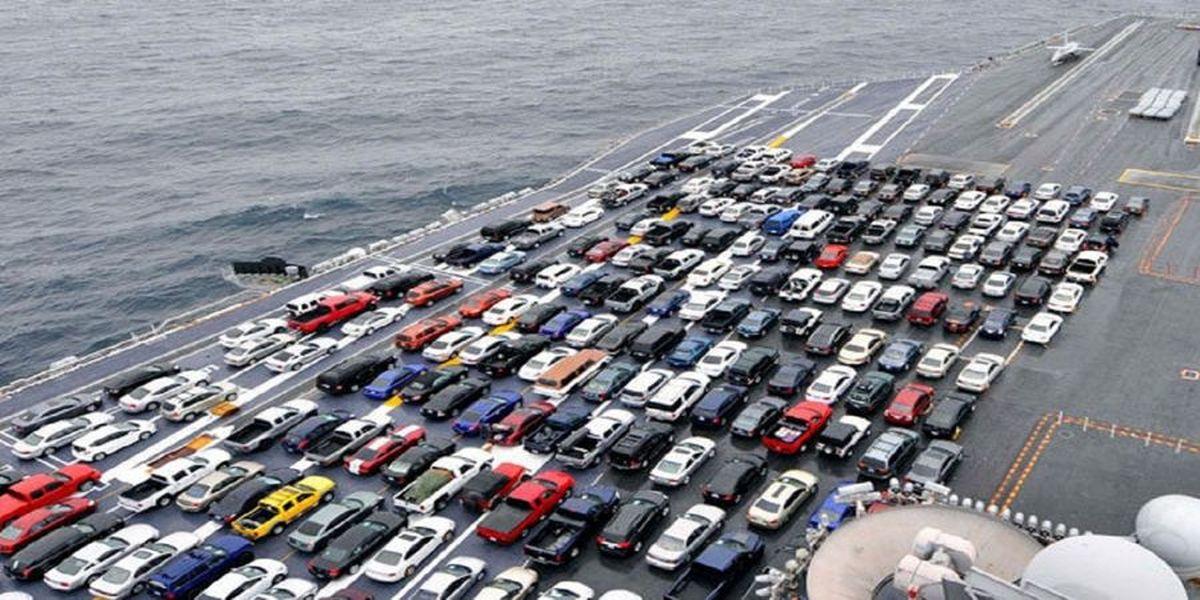 واردات خودرو آزاد نمیشود | احتمال کاهش 40 درصدی قیمت خودرو